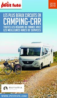 Télécharger le livre : FRANCE CAMPING CAR 2018/2019 Petit Futé