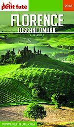 Télécharger le livre :  FLORENCE - TOSCANE 2018 Petit Futé