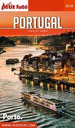 Télécharger le livre :  PORTUGAL 2018 Petit Futé