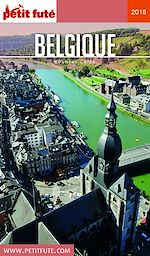 Télécharger le livre :  BELGIQUE 2018 Petit Futé