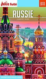 Télécharger le livre :  RUSSIE 2018 Petit Futé