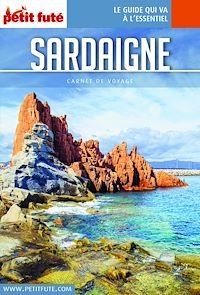 Télécharger le livre : SARDAIGNE 2018 Carnet Petit Futé