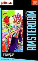 Télécharger le livre :  AMSTERDAM CITY TRIP 2018/2019 City trip Petit Futé