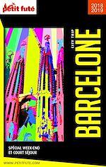 Télécharger le livre :  BARCELONE CITY TRIP 2018/2019 City trip Petit Futé