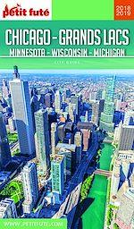 Télécharger le livre :  CHICAGO – GRANDS LACS 2018/2019 Petit Futé