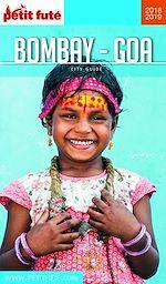 Télécharger le livre :  BOMBAY - GOA 2018/2019 Petit Futé