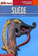 Télécharger le livre :  SUÈDE 2018 Carnet Petit Futé