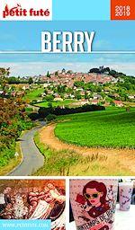 Télécharger le livre :  BERRY 2018/2019 Petit Futé
