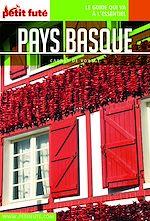 Télécharger le livre :  PAYS BASQUE 2018 Carnet Petit Futé
