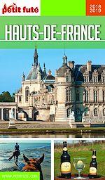 Télécharger le livre :  HAUTS DE FRANCE 2018/2019 Petit Futé