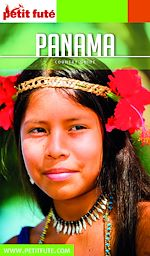 Télécharger le livre :  PANAMA 2019 Petit Futé