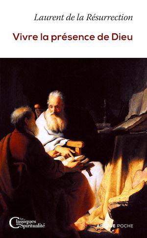 Téléchargez le livre :  Vivre la présence de Dieu