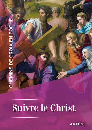 Téléchargez le livre :  Chemins de croix en poche