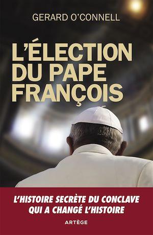 Téléchargez le livre :  L'élection du pape François