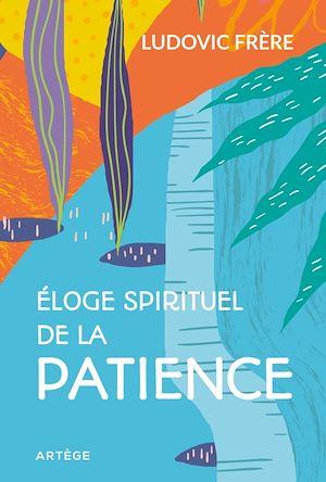 Image de couverture (Éloge spirituel de la patience)
