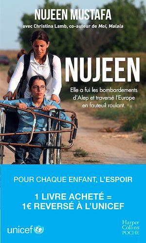 Téléchargez le livre :  Nujeen, l'incroyable périple