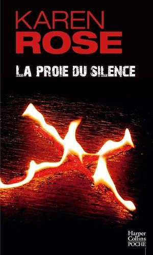 Téléchargez le livre :  La proie du silence
