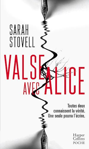 Téléchargez le livre :  Valse avec Alice