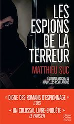 Télécharger le livre :  Les espions de la terreur