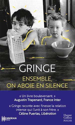Téléchargez le livre :  Ensemble, on aboie en silence