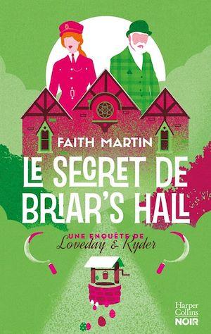 Téléchargez le livre :  Le Secret de Briar's Hall