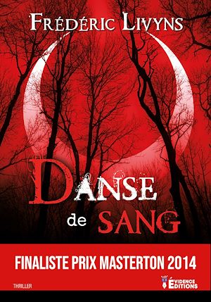 Téléchargez le livre :  Danse de sang