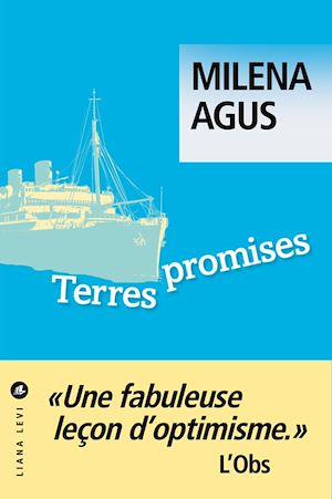 Téléchargez le livre :  Terres promises