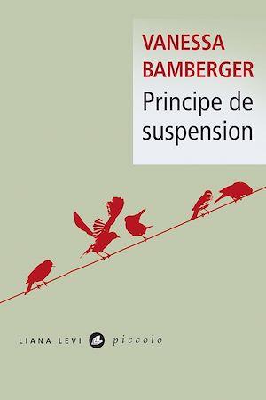 Téléchargez le livre :  Principe de suspension