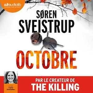 Téléchargez le livre :  Octobre