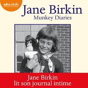 Téléchargez le livre :  Munkey Diaries (1957-1982)