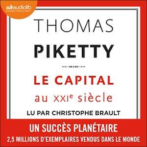 Téléchargez le livre :  Le Capital au XXIe siècle