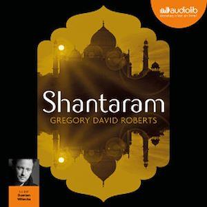 Téléchargez le livre :  Shantaram