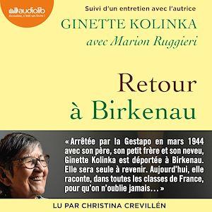 Téléchargez le livre :  Retour à Birkenau