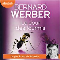 Télécharger le livre : Le Jour des fourmis