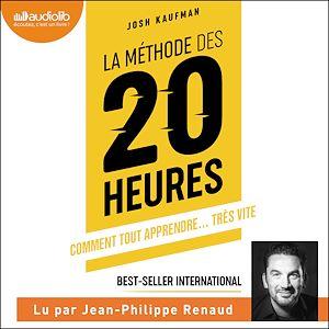 Téléchargez le livre :  La Méthode des 20 heures