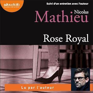 Image de couverture (Rose Royal)