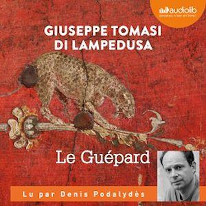 Téléchargez le livre :  Le Guépard