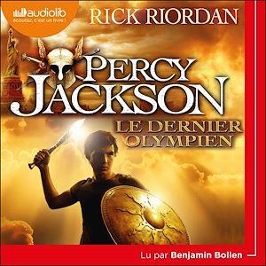Téléchargez le livre :  Percy Jackson 5 - Le Dernier Olympien