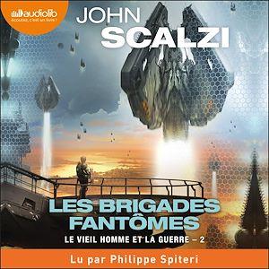 Téléchargez le livre :  Les Brigades fantômes