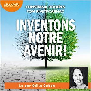 Téléchargez le livre :  Inventons notre avenir !