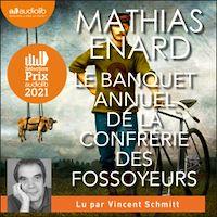 Télécharger le livre : Le Banquet annuel de la confrérie des fossoyeurs
