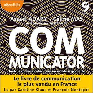 Téléchargez le livre :  Communicator