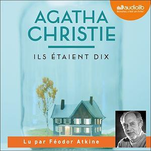 Ils étaient dix | Christie, Agatha. Auteur