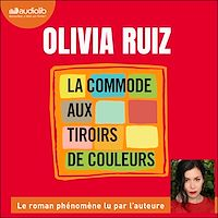 Télécharger le livre : La Commode aux tiroirs de couleurs