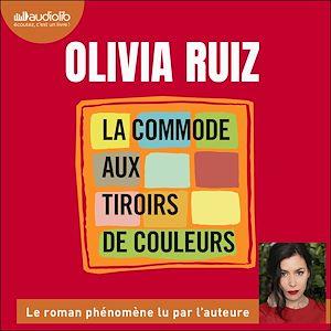 Téléchargez le livre :  La Commode aux tiroirs de couleurs