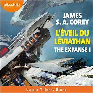 Téléchargez le livre :  The Expanse, tome 1 -  L'Éveil du Léviathan