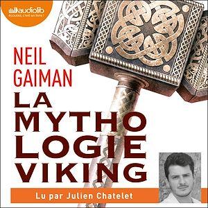 Téléchargez le livre :  La Mythologie viking
