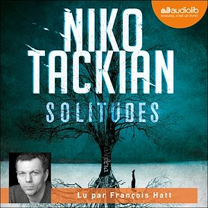 Solitudes | Tackian, Niko. Auteur