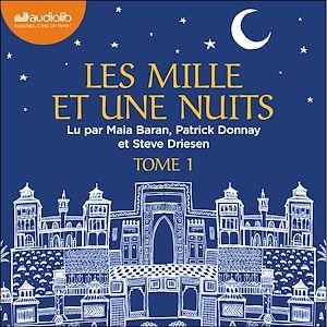 Téléchargez le livre :  Les Mille et Une Nuits, tome 1