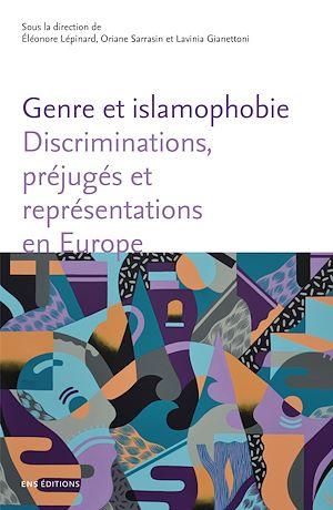 Téléchargez le livre :  Genre et islamophobie